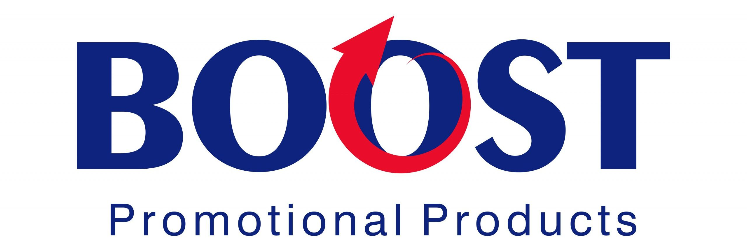 Boost Promotional Products